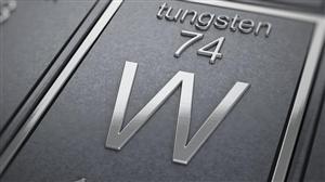 Sự thật về dao Tungsten, tungsten là gì?