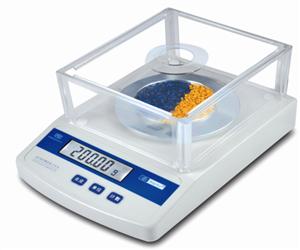 Máy đo định lượng giấy, model  QD-3025