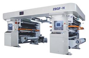 Máy ghép màng ZBGF-H