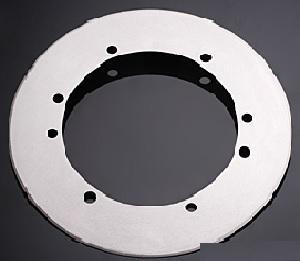 Dao đĩa tungsten 270 x 168.3
