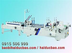 Máy gấp dán hộp SHH- 600B