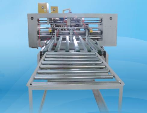 Máy đóng ghim 2 mảnh Model FT