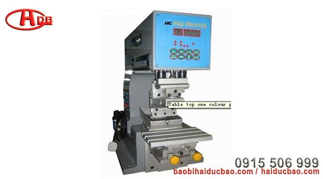 Máy in tăm bông, Model HC-PT