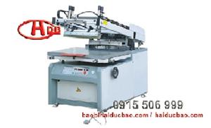 Máy in lưới bán tự động Model JB-8012G/6090G