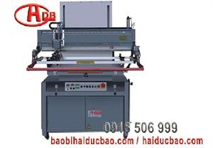 Máy in lưới bán tự động, Modle JB-II