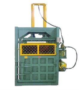 Máy ép rác loại bán tự động JD4