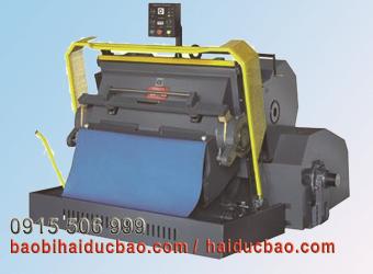 Máy bế bán tự động PYQ-203C (ML930) - ML1100-ML1200