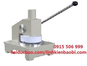 Máy cắt giấy tròn Model QD -3018
