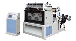 Máy cắt và dán cốc giấy tự động, Model RD-CQ-850