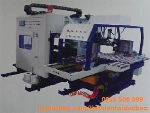 Máy buộc dây tự động, model SF-1450
