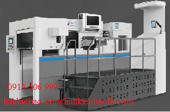 Máy bế tự động modem MHK-1050T/TC