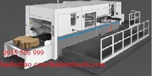 Máy bế tự động modem MHK-1650FC