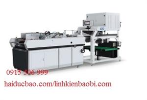 máy làm túi giấy Modem ZK-5540WL