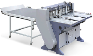 Máy cắt bìa carton FD-KL1300
