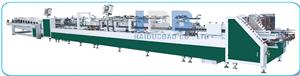 Máy Gấp Dán Hộp Carton Tự Động YJ